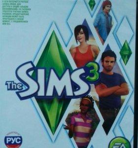 Диски: Sims4 и дополнения СМОТРИТЕ ОПИСАНИЕ