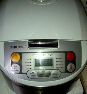 Мультиварка Philips