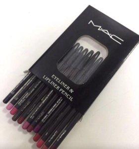 Набор карандашей MAC