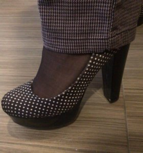 Туфли, размер 39-40