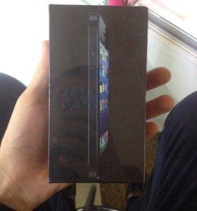 iPhone 5 16GB НОВЫЙ
