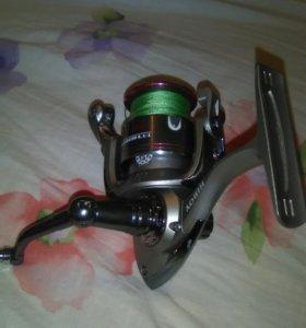 Катушка рыболовная