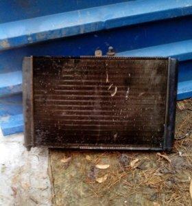 Радиатор охлаждения ваз2108