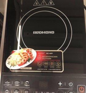 Плита индукционная Redmond