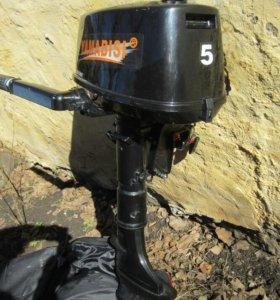 Лодочный мотор Yamabisi T 5 BMS