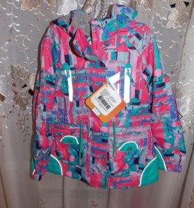 Новая демисезонная курточка OLDOS