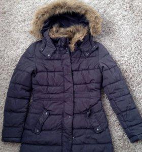 Весенняя (осенняя) куртка