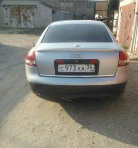 Audi A6 C5 2.5TDI