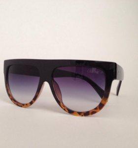 Celine очки солнцезащитные
