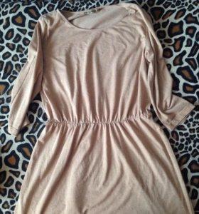 Платье теранова