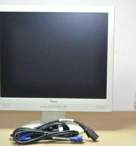 """Монитор Fujitsu-Siemens ScenicView 17"""""""