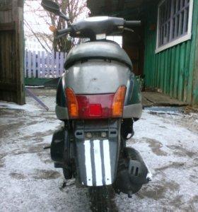 Продам или обменяю  Honda Tact AF-51