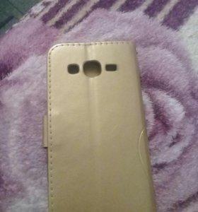 Чехол для телефона Samsung galaxy j 2