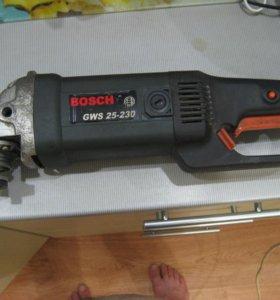 Bosch gws25-230