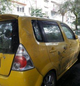 Продам автомобиль Daihatsu JRV turbo