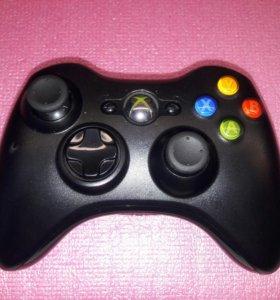 Игровая консоль от xbox 360