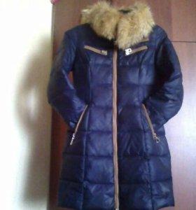 Куртки. Пальто