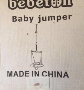 Детские прыгунки bebeton