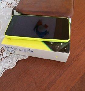 Нокия lumia 630