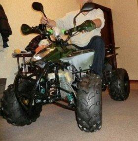 Детский новый квадроцикл