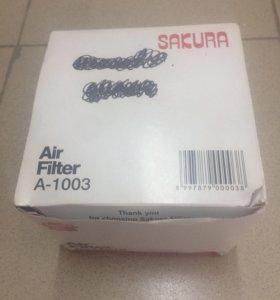 Продам воздушный фильтр
