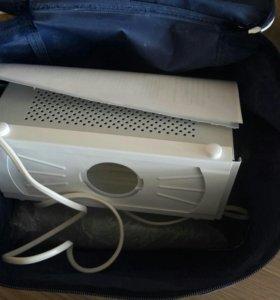 Кварцевая лампа ОУФк-09
