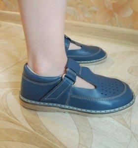 Новые сандали фирмы Неман на стопу 19-19,5 см