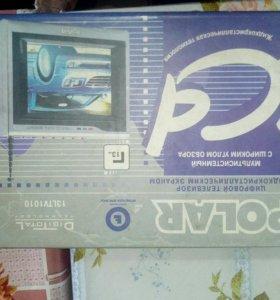 Polar 13 LTV 1010