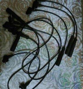 Провода зажигания высоковольтные NIPPARTS J5382039
