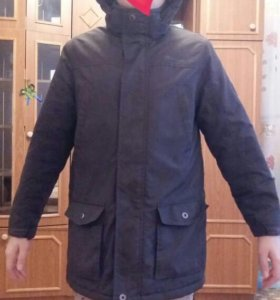 Куртка весна-осень OUTVENTURE рост 140