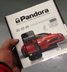 Pandora 3910 pro