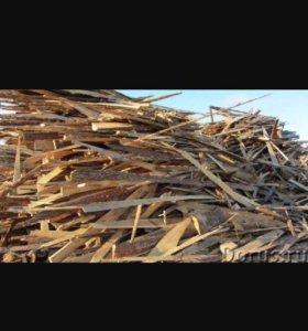 Срезка на дрова