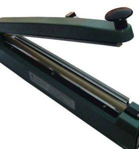 Устройство для запайки пакетов PFS-400 3-400мм