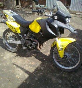 Stels GS 400