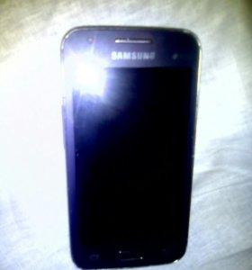 Samsung duos gelaxi s4