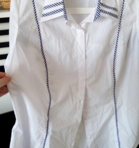 Блуза новая 54р.