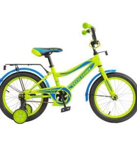 """Велосипед детский 12"""" / новый"""