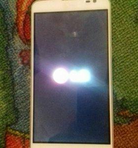 Продам экран+тачскрин на LG E988