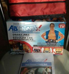 Пояс-миостимулятор для похудения