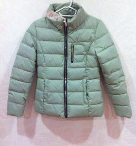 Новая курточка 42-44