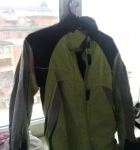 Куртка для сноуборда/горных лыж
