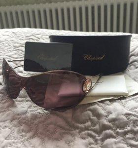 Солнцезащитные очки Chopard (новые, оригинал)