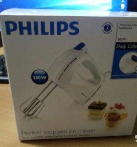 миксер Philips HR1457