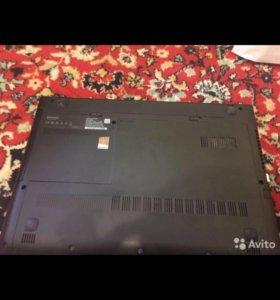 Мощный ноутбук Lenovo. СРОЧНО!!!