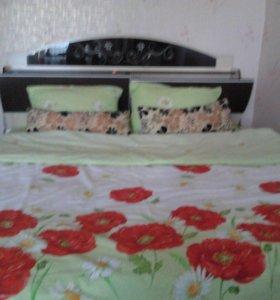Кровать ( Не ИКЕА)