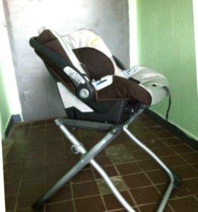 Подставка для коляски Peg perego