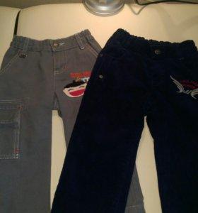 Брюки (штаны) утепленные mmdadak 86+