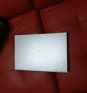 HP Elitbooke i7