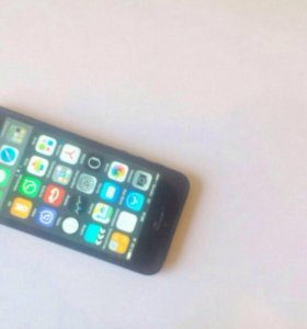 Айфон 5 16 Гбайт