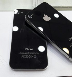 Apple 4s 32г